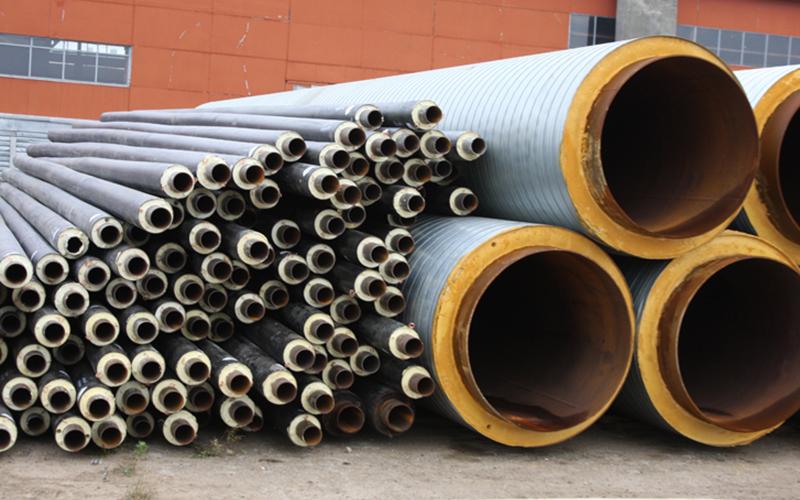 Сравнительный анализ стоимости прокладки теплосети Flexalen и стальных труб в ППУ