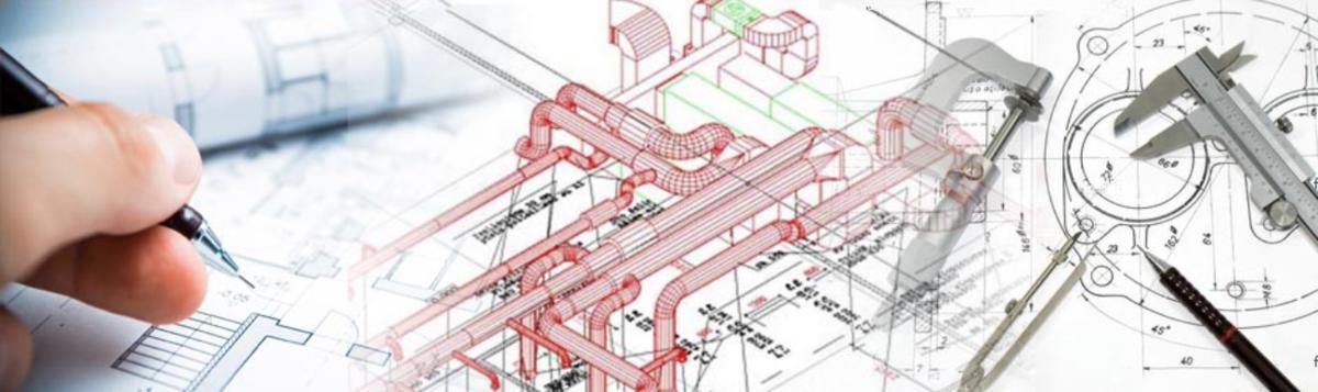 Проектирование и монтаж трубопроводов